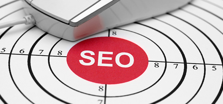 SEO Marketing Blog post