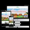 wordpress lufo website
