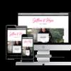 Gilleon's Portfolio Wordpress Blog
