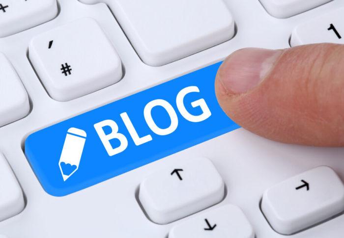 Waarom is een blog voor uw website zo belangrijk?